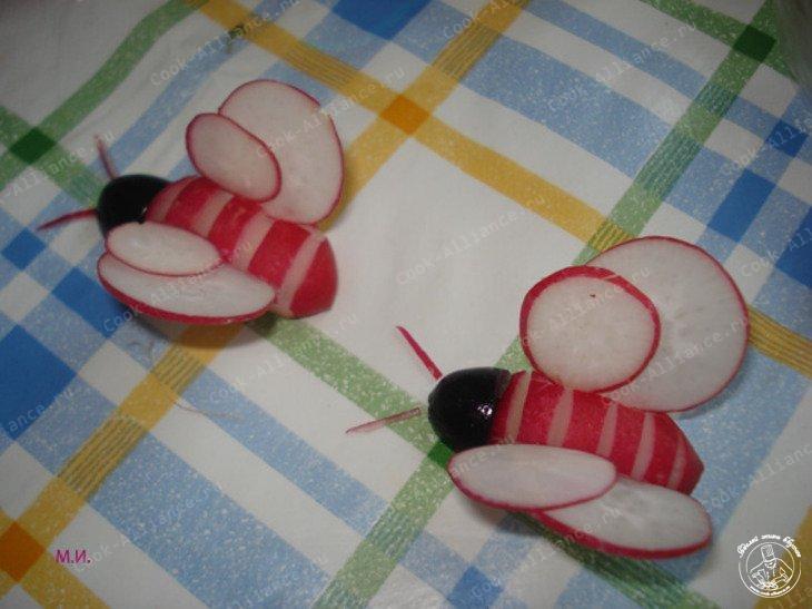 Поделки на тему осень фото для детского сада из шишек